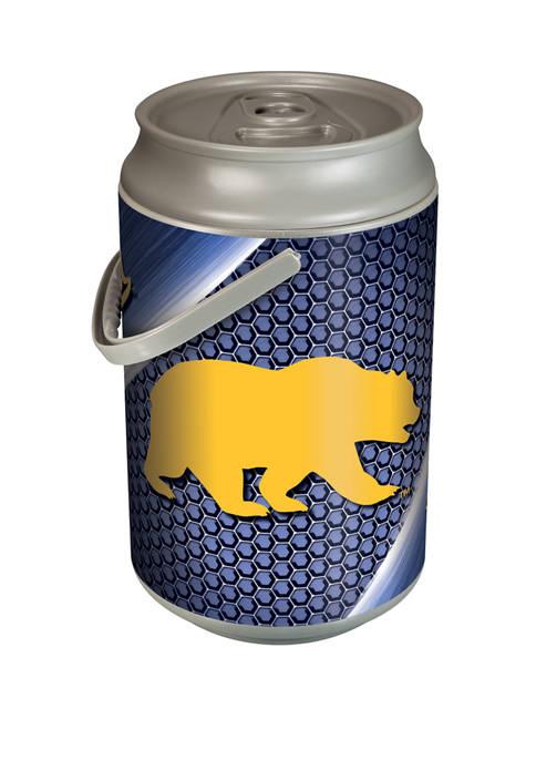 NCAA California Bears Mega Can Cooler