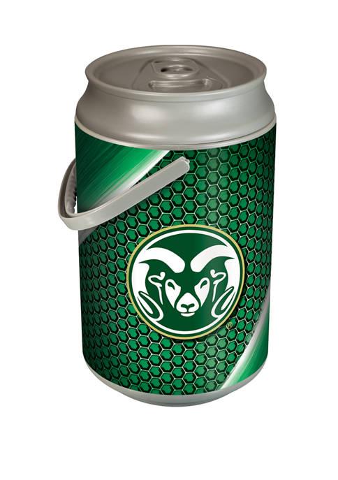 NCAA Colorado State Rams Mega Can Cooler