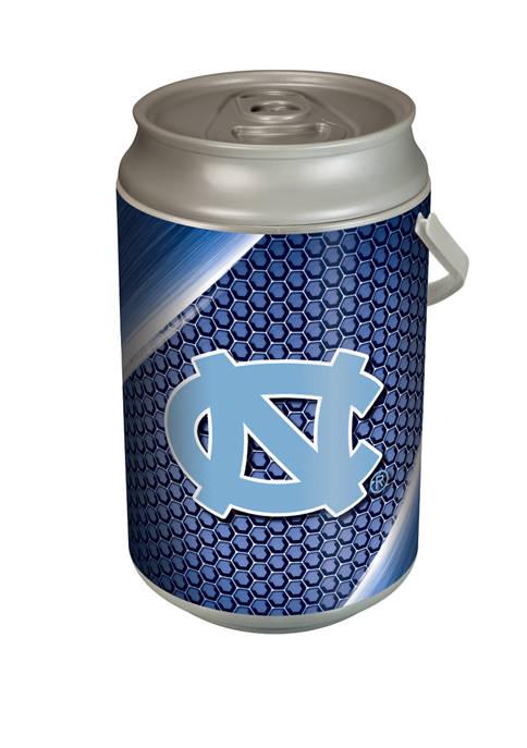 NCAA North Carolina Tar Heels Mega Can Cooler
