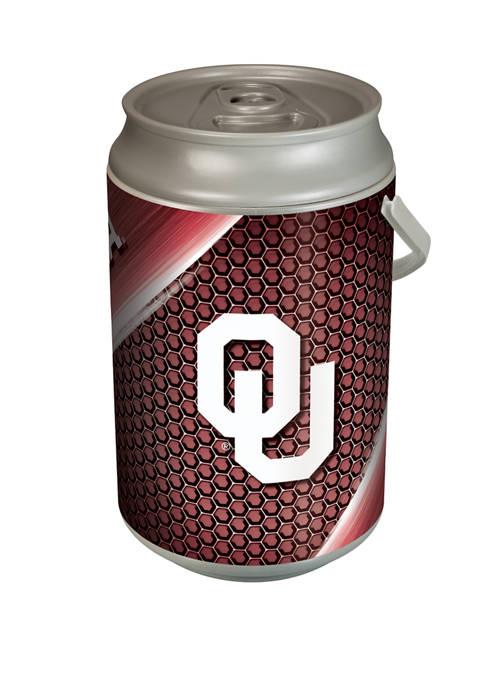 NCAA Oklahoma Sooners Mega Can Cooler