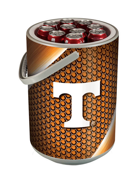 NCAA Tennessee Volunteers Mega Can Cooler