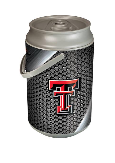 NCAA Texas Tech Red Raiders Mega Can Cooler