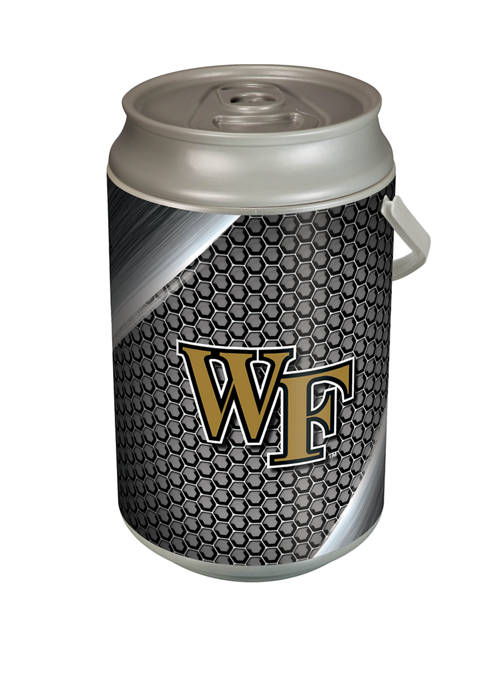NCAA Wake Forest Demon Deacons Mega Can Cooler