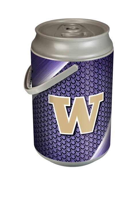 NCAA Washington Huskies Mega Can Cooler