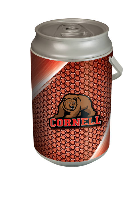 NCAA Cornell Big Red Mega Can Cooler