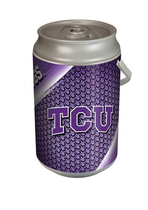 NCAA TCU Horned Frogs Mega Can Cooler