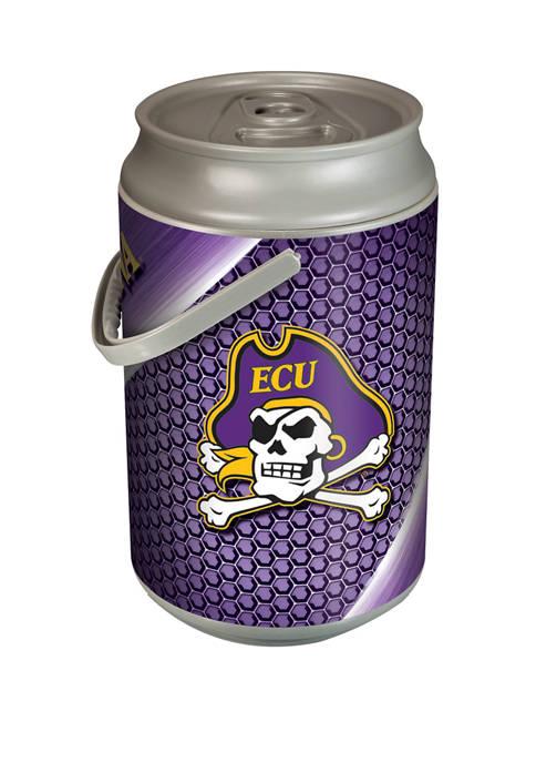 NCAA East Carolina Pirates Mega Can Cooler