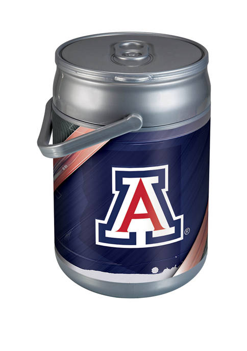 Picnic Time NCAA Arizona Wildcats Can Cooler