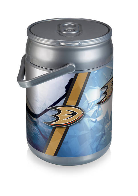 NHL Anaheim Ducks Can Cooler