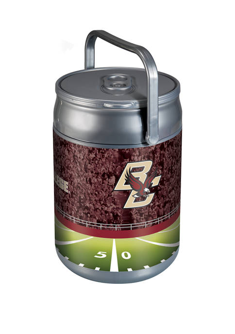 NCAA Boston College Eagles Can Cooler