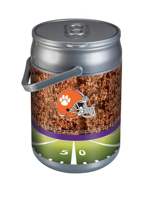 NCAA Clemson Tigers Can Cooler