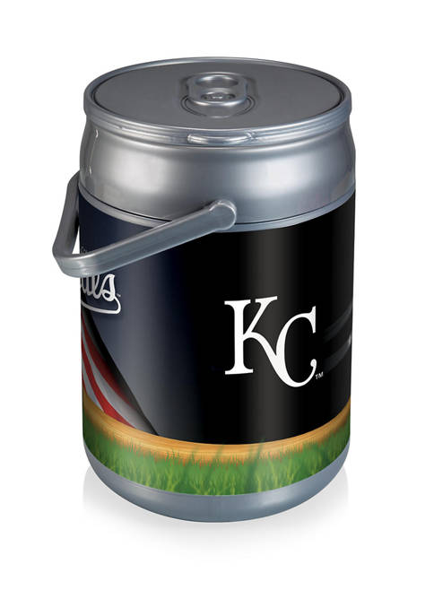 ONIVA MLB Kansas City Royals 9 Quart Can