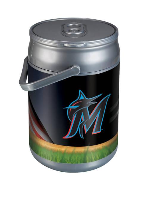MLB Miami Marlins 9 Quart Can Cooler