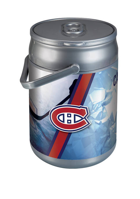 NHL Montreal Canadians Can Cooler