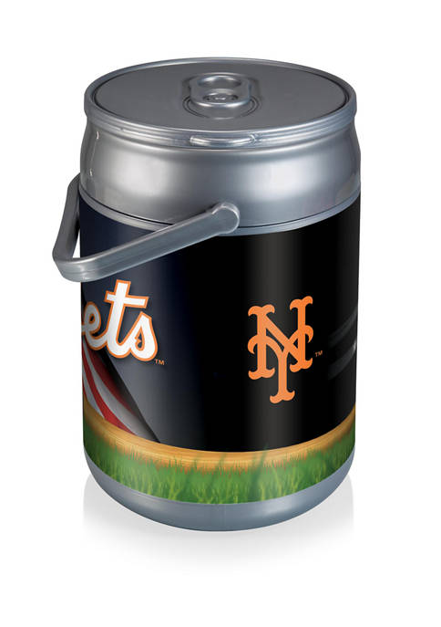 MLB New York Mets Can Cooler