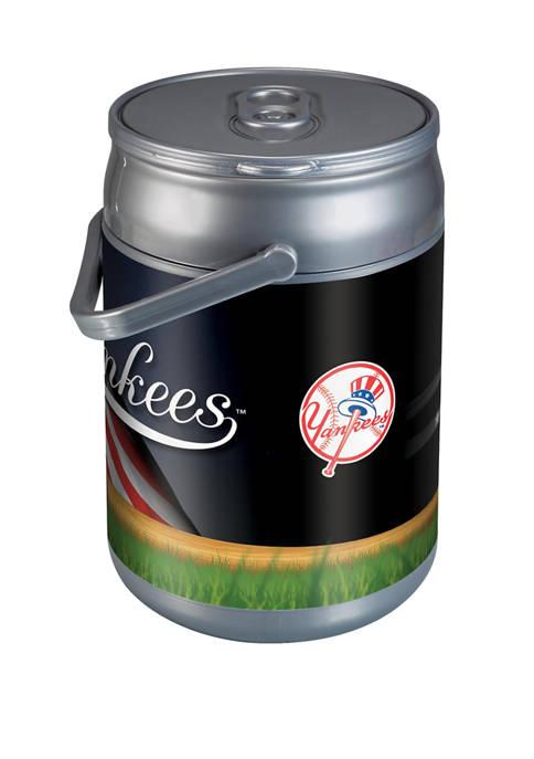 MLB New York Yankees 9 Quart Can Cooler