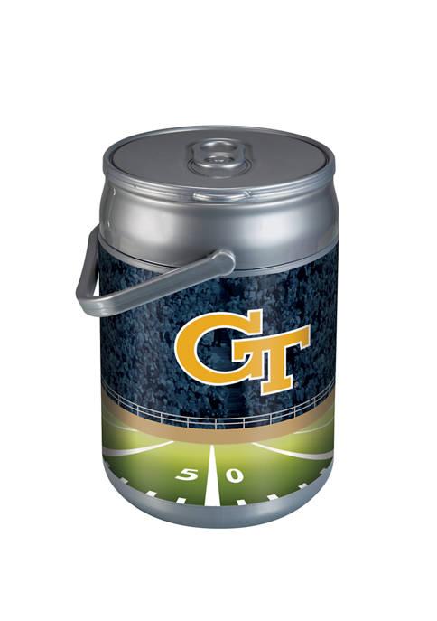 NCAA Georgia Tech Yellow Jackets Can Cooler
