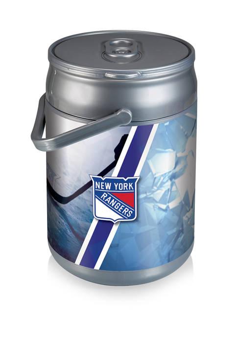 NHL New York Rangers Can Cooler