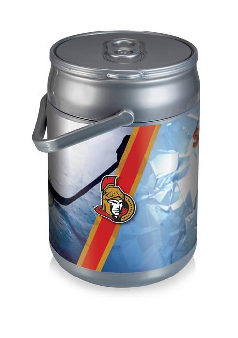 NHL Ottawa Senators Can Cooler