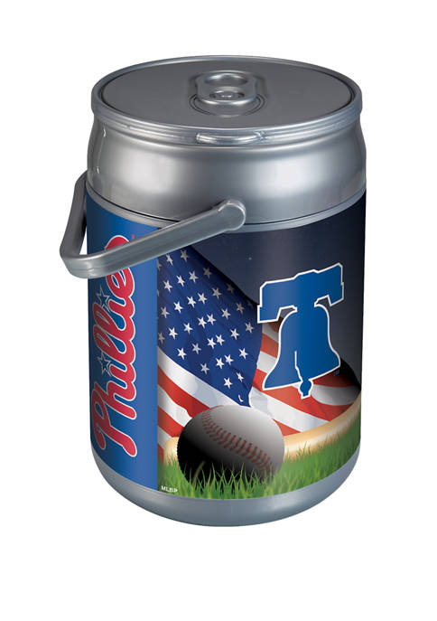 MLB Philadelphia Phillies 9 Quart Can Cooler