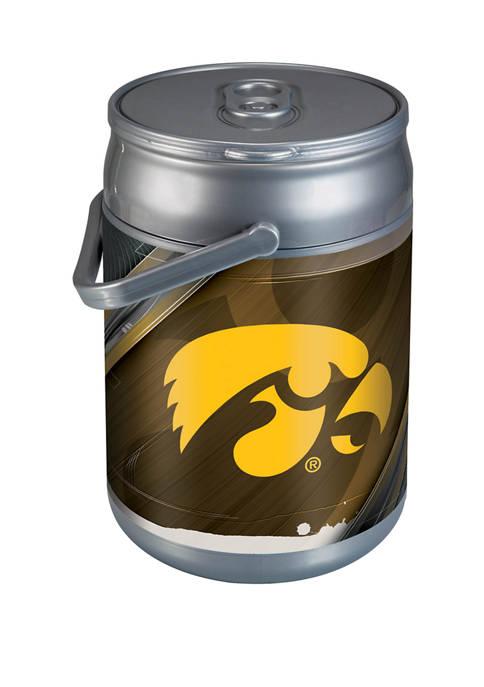 NCAA Iowa Hawkeyes Can Cooler