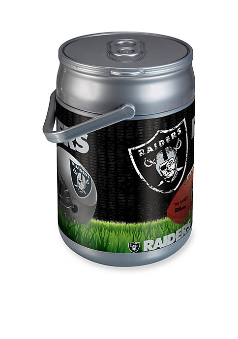Picnic Time Oakland Raiders Can Cooler