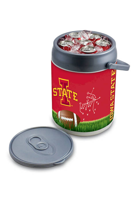 NCAA Iowa State Cyclones Can Cooler