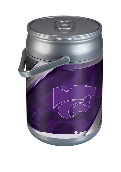 NCAA Kansas State Wildcats Can Cooler