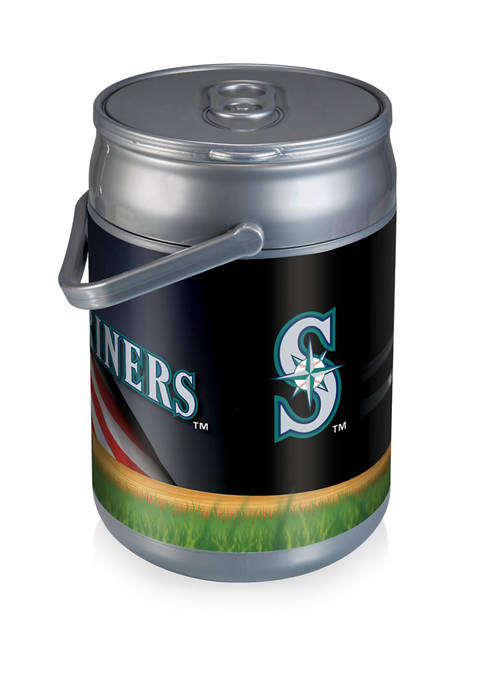 MLB Seattle Mariners 9 Quart Can Cooler