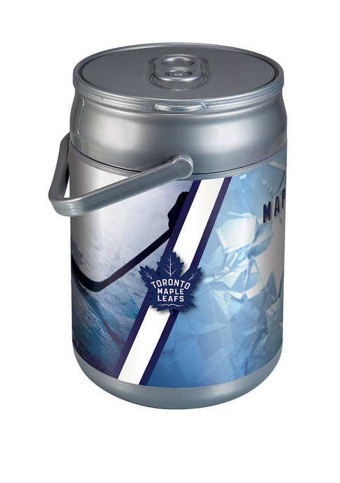 NHL Toronto Maple Leafs Can Cooler