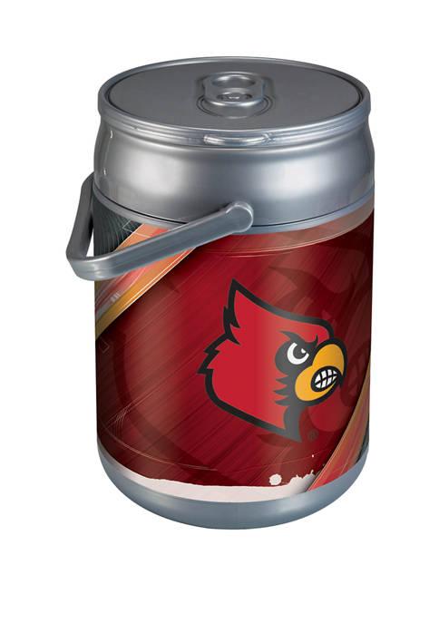 NCAA Louisville Cardinals Can Cooler