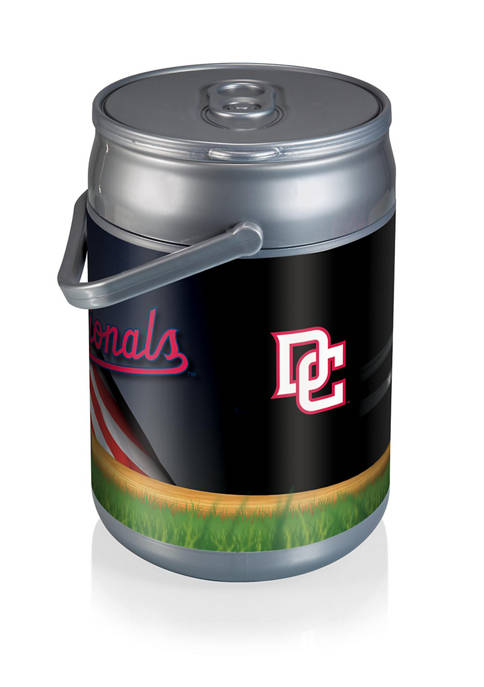 MLB Washington Nationals 9 Quart Can Cooler