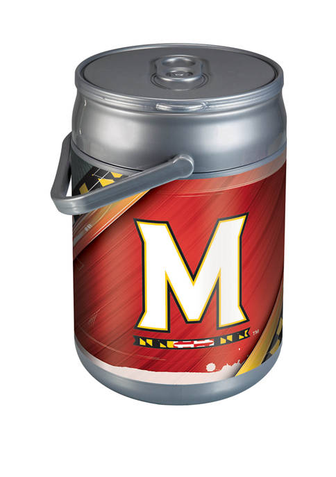 NCAA Maryland Terrapins Can Cooler