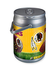 Washington Redskins Can Cooler