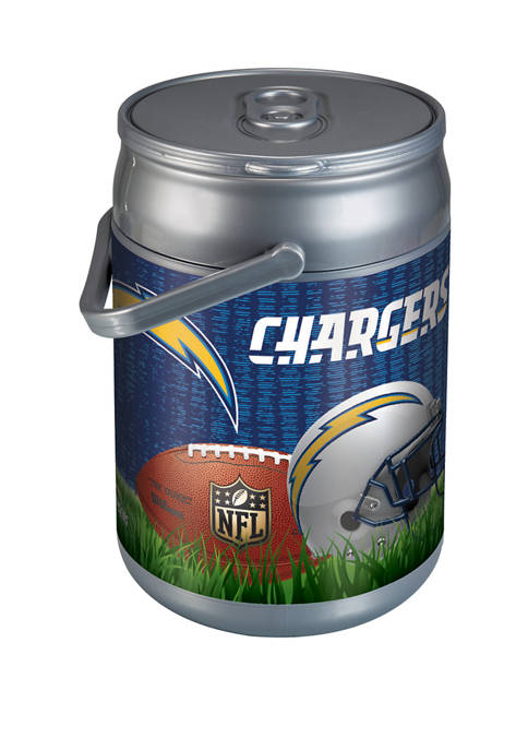 NFL Los Angeles Chargers Can Cooler