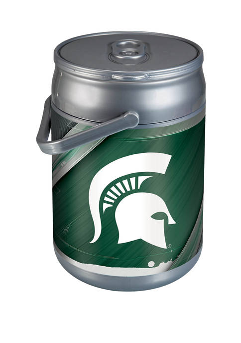 NCAA Michigan State Spartans Can Cooler