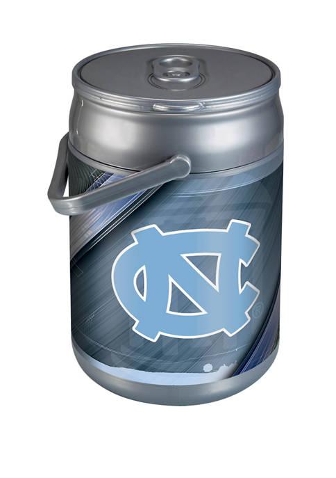 NCAA North Carolina Tar Heels Can Cooler