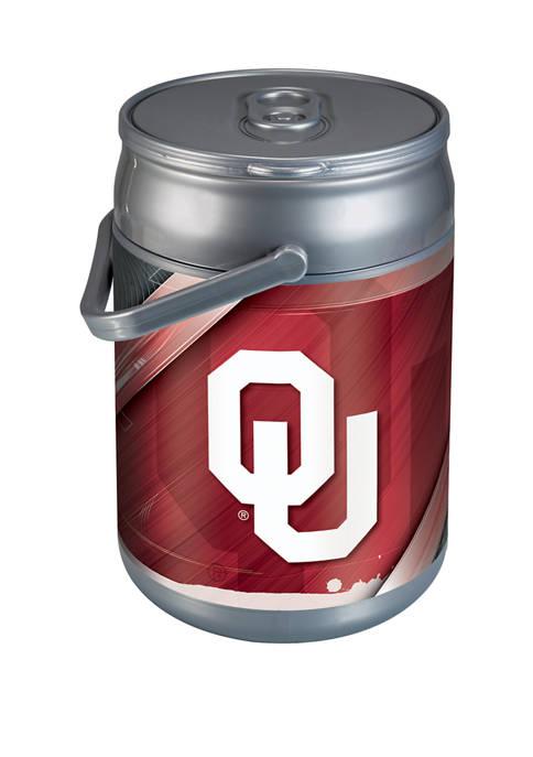 NCAA Oklahoma Sooners Can Cooler