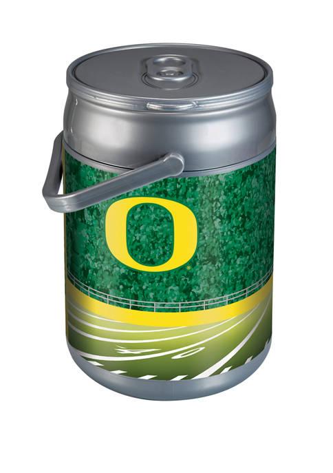 NCAA Oregon Ducks Can Cooler