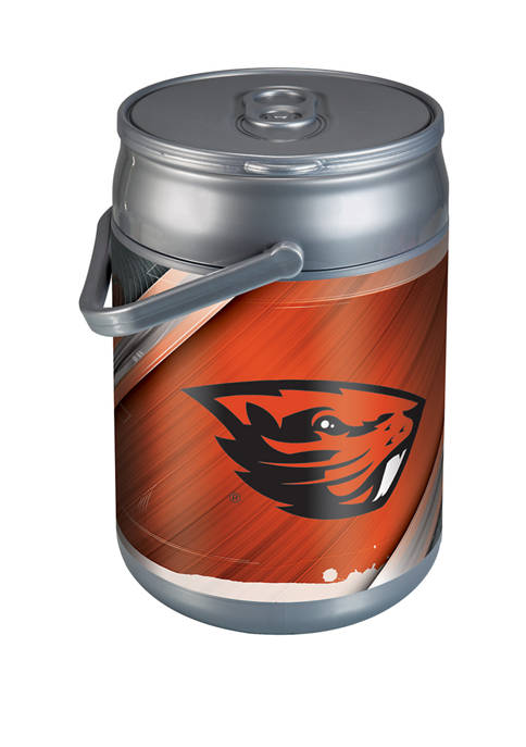 NCAA Oregon State Beavers Can Cooler