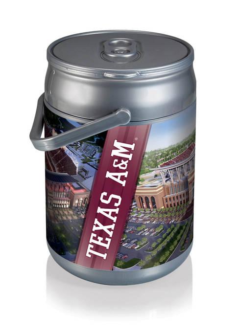 NCAA Texas A&M Aggies Can Cooler