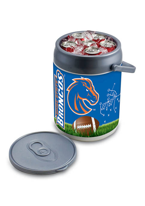 NCAA Boise State Broncos Can Cooler