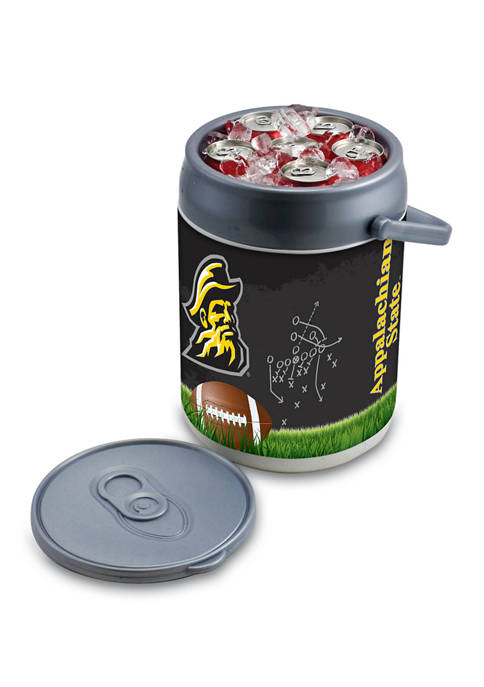 NCAA Appalachian State Mountaineers Can Cooler