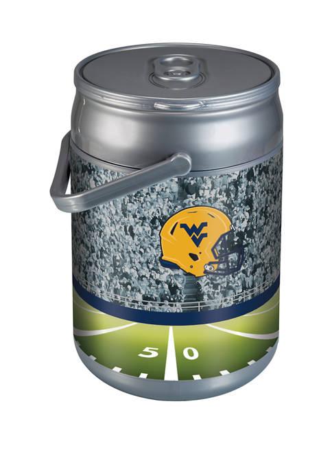 NCAA West Virginia Mountaineers Can Cooler
