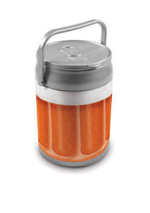 Beer Glass 10-Can Cooler