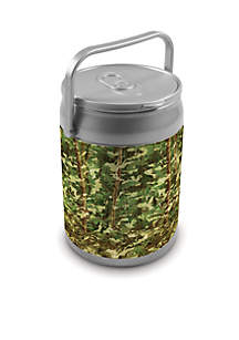 Camouflage 10-Can Cooler - Online Only