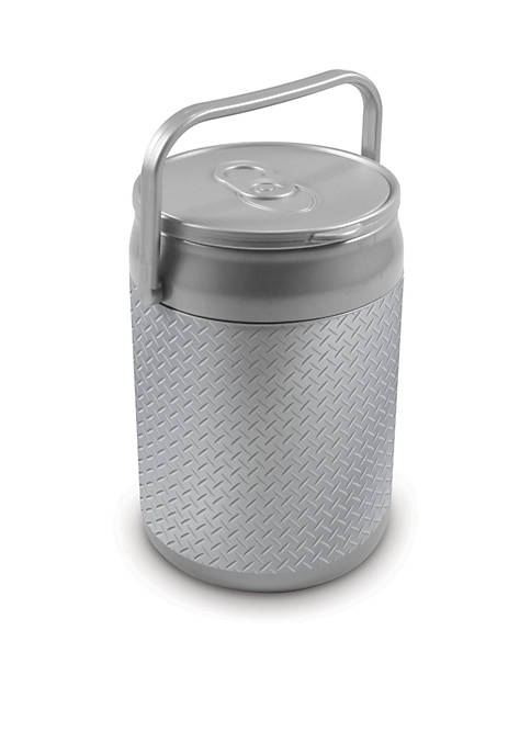 Picnic Time Steel 10-Can Cooler