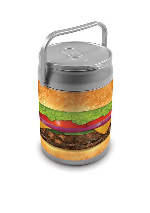 Picnic Time Burger 10-Can Cooler