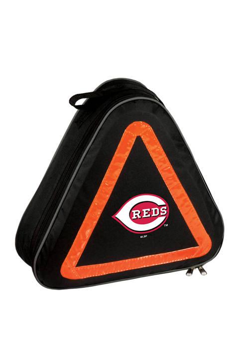 MLB Cincinnati Reds Roadside Emergency Car Kit