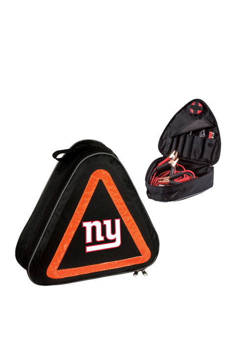 ONIVA NFL New York Giants Roadside Emergency Car